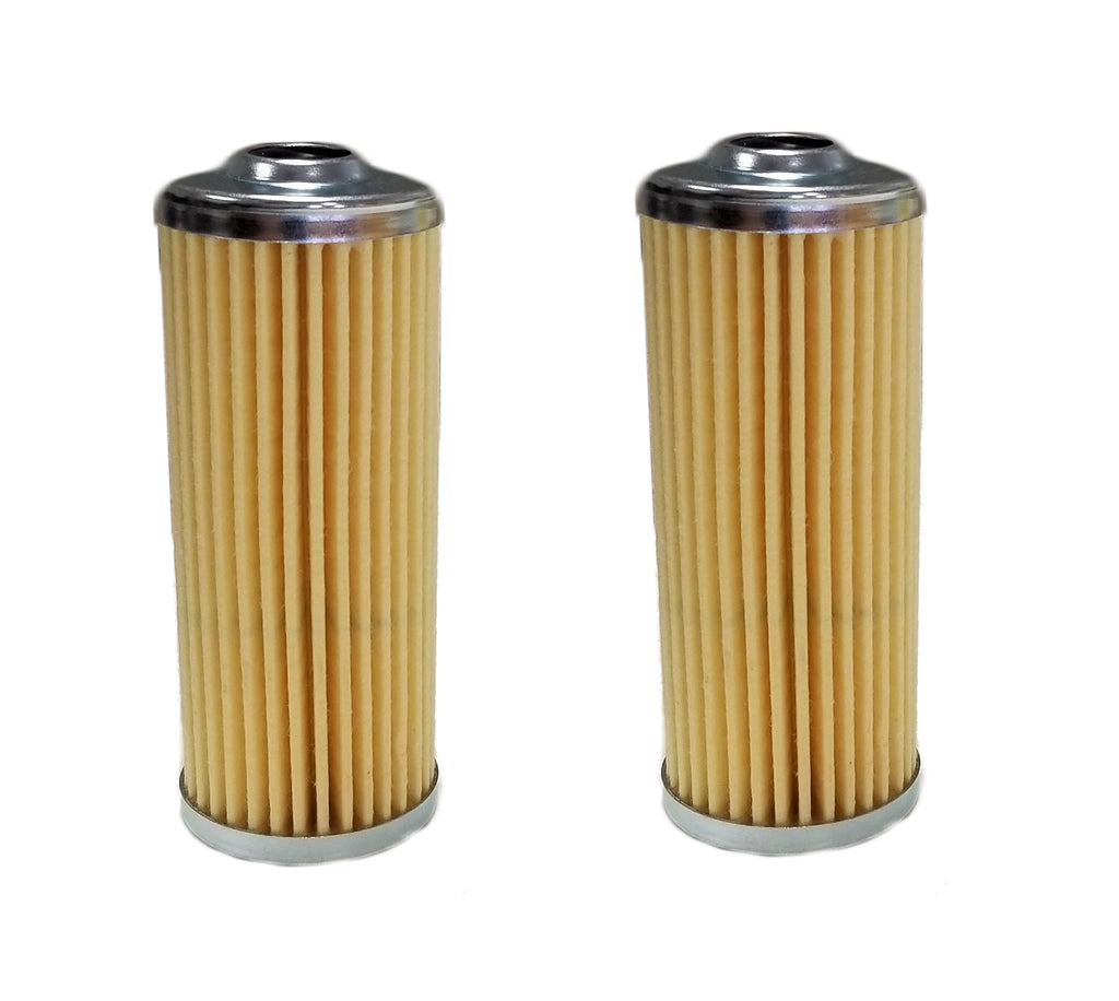 John Deere Original Equipment Fuel Filter M801101 (2 PACK) - M801101
