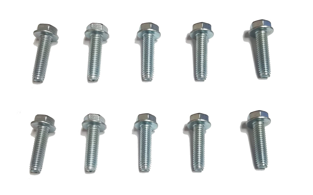 A&I Self-Tapping Mounting Bolt (10 Pack) - B1RS5