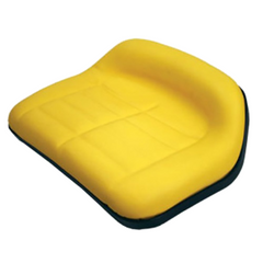 A&I Products Yellow Medium Back Seat - A-TY15862,1