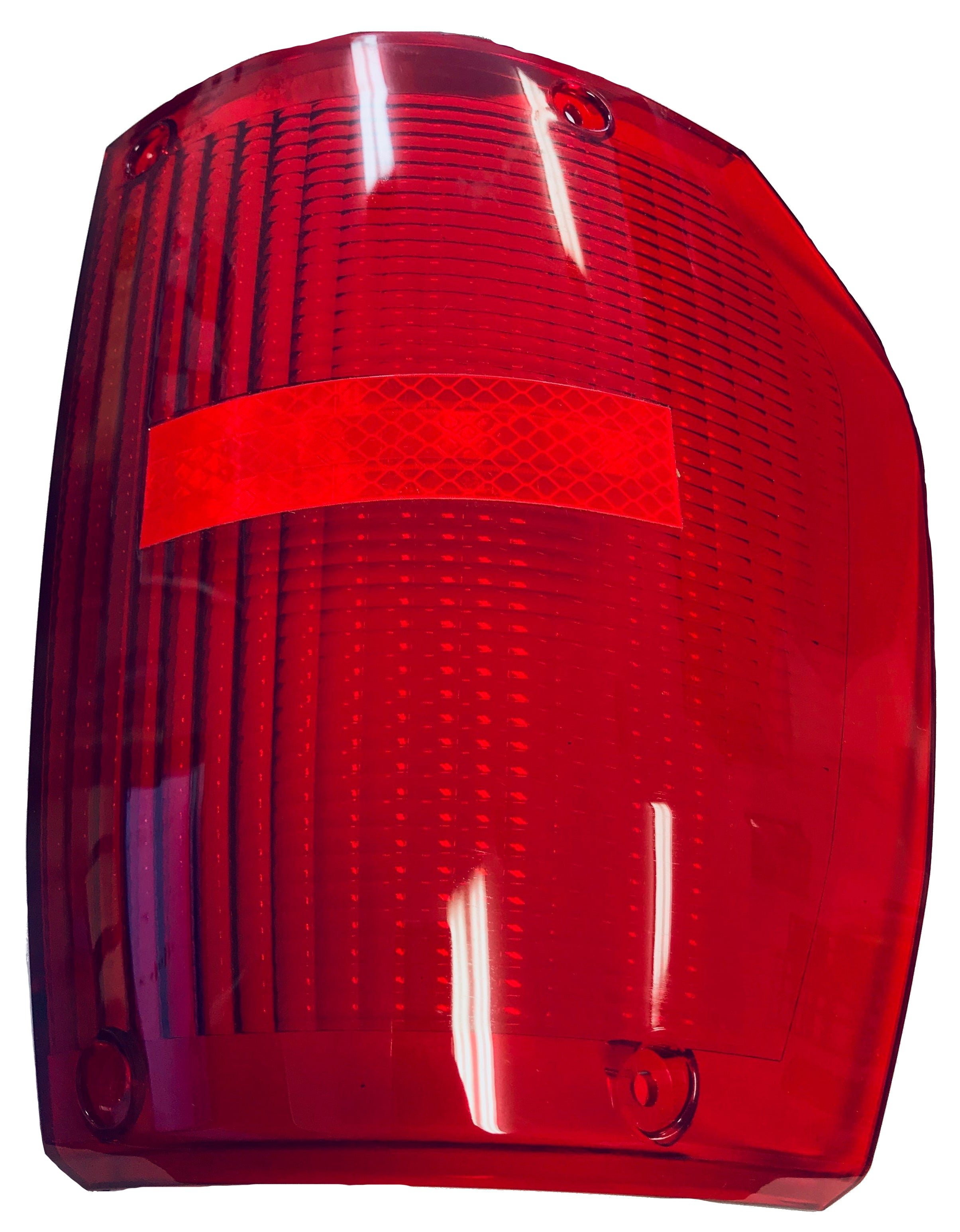 John Deere Original Equipment Left Hand Tail Lamp - AM134199,1
