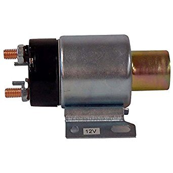A&I Products SOLENOID SWITCH PART NO: A-25A241