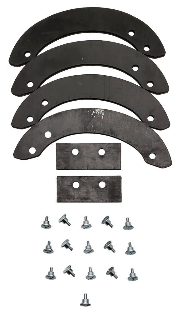 Honda Auger Rubber Kit - 06720-V10-030,1