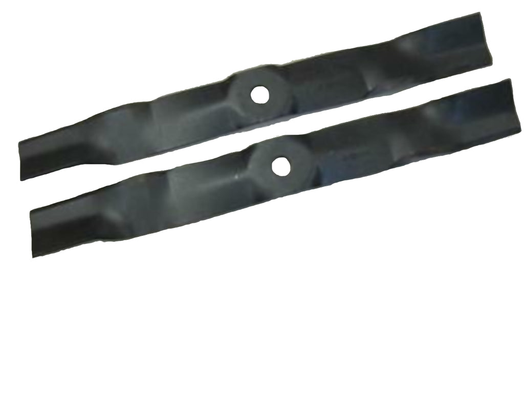 John Deere Mulch Blade GX00166 Set of Two