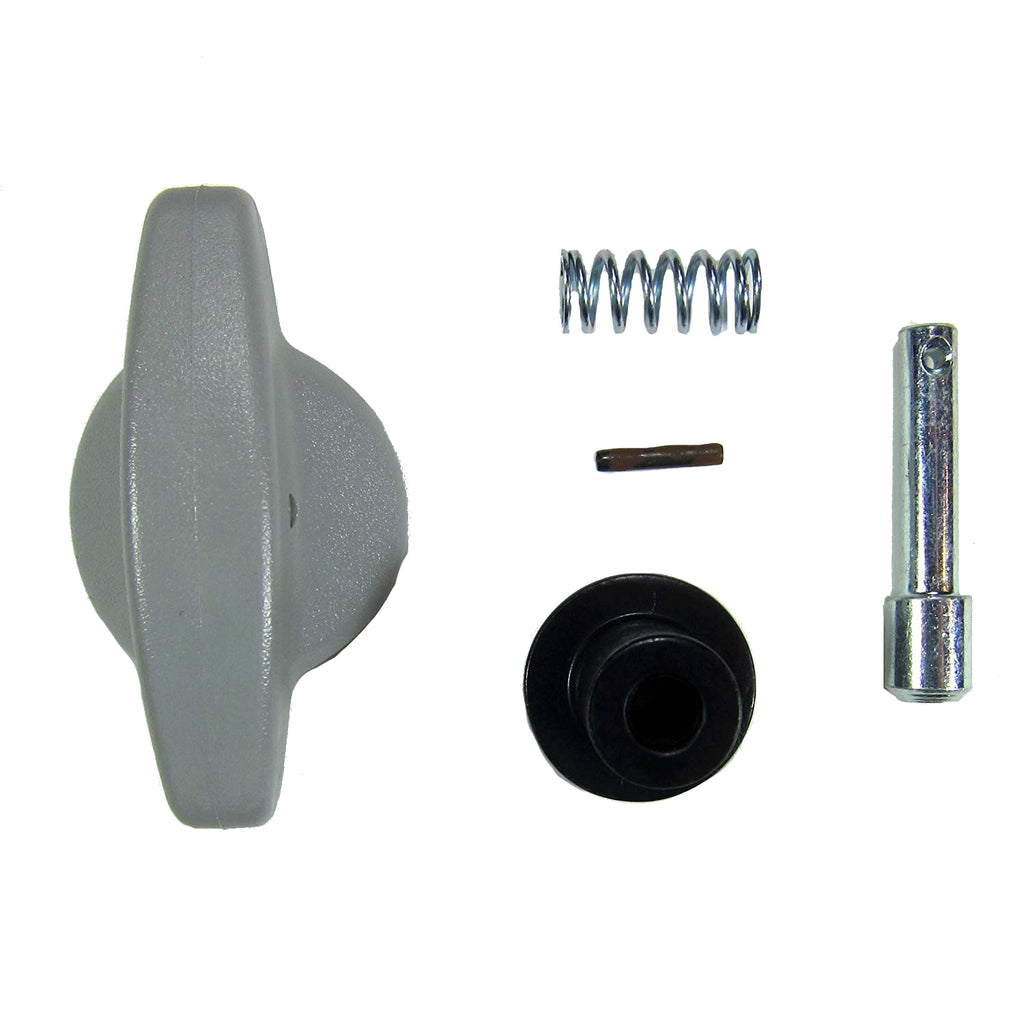 Honda Handle Height Adjuster Kit - 06530-VL0-315ZA,1