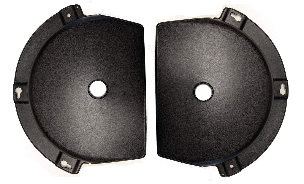 John Deere Original Equipment Shield Set of Two - TCU21241