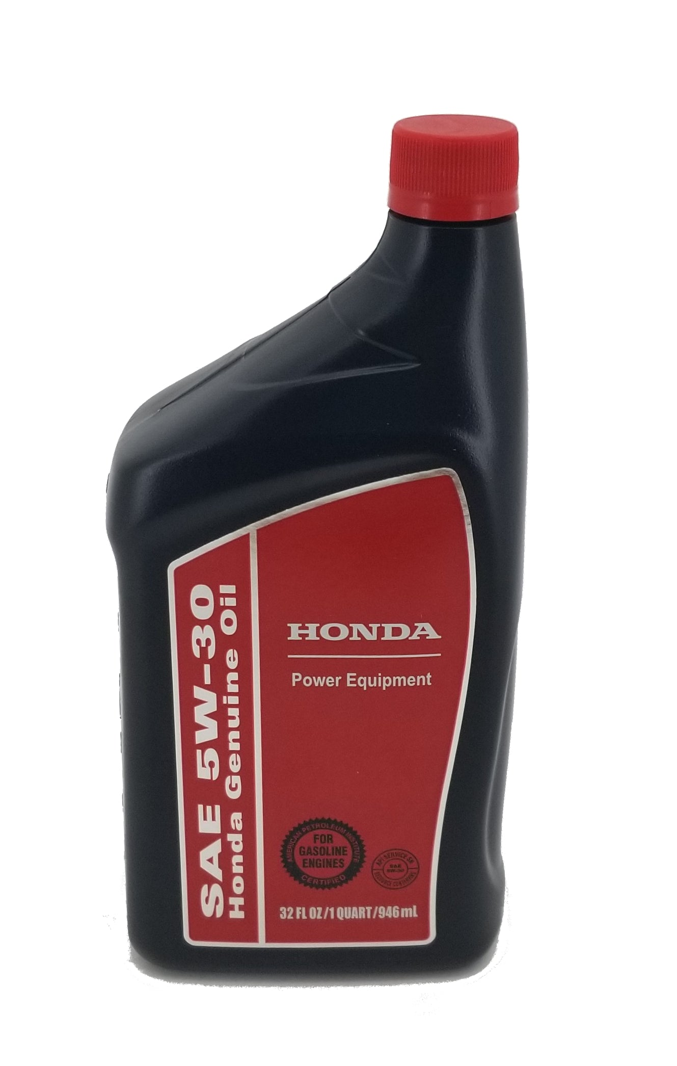 Honda 5W30 Engine Oil - 08207-5W30