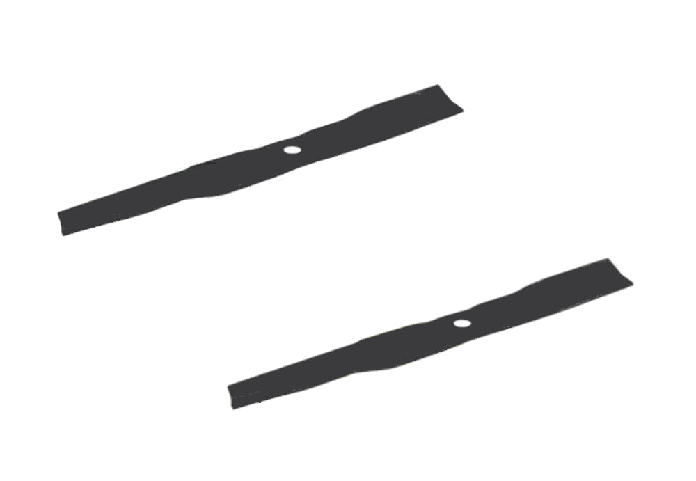 John Deere Original Equipment Mower Blades (SET OF TWO) - M170639,2