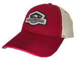 IH Two Tone 1902 International Harvester Hat/Cap - A2336