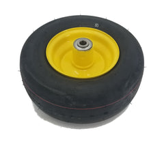 WHEEL-SMOOTH; 13X5X6; YELLOW; FP - B1FP123