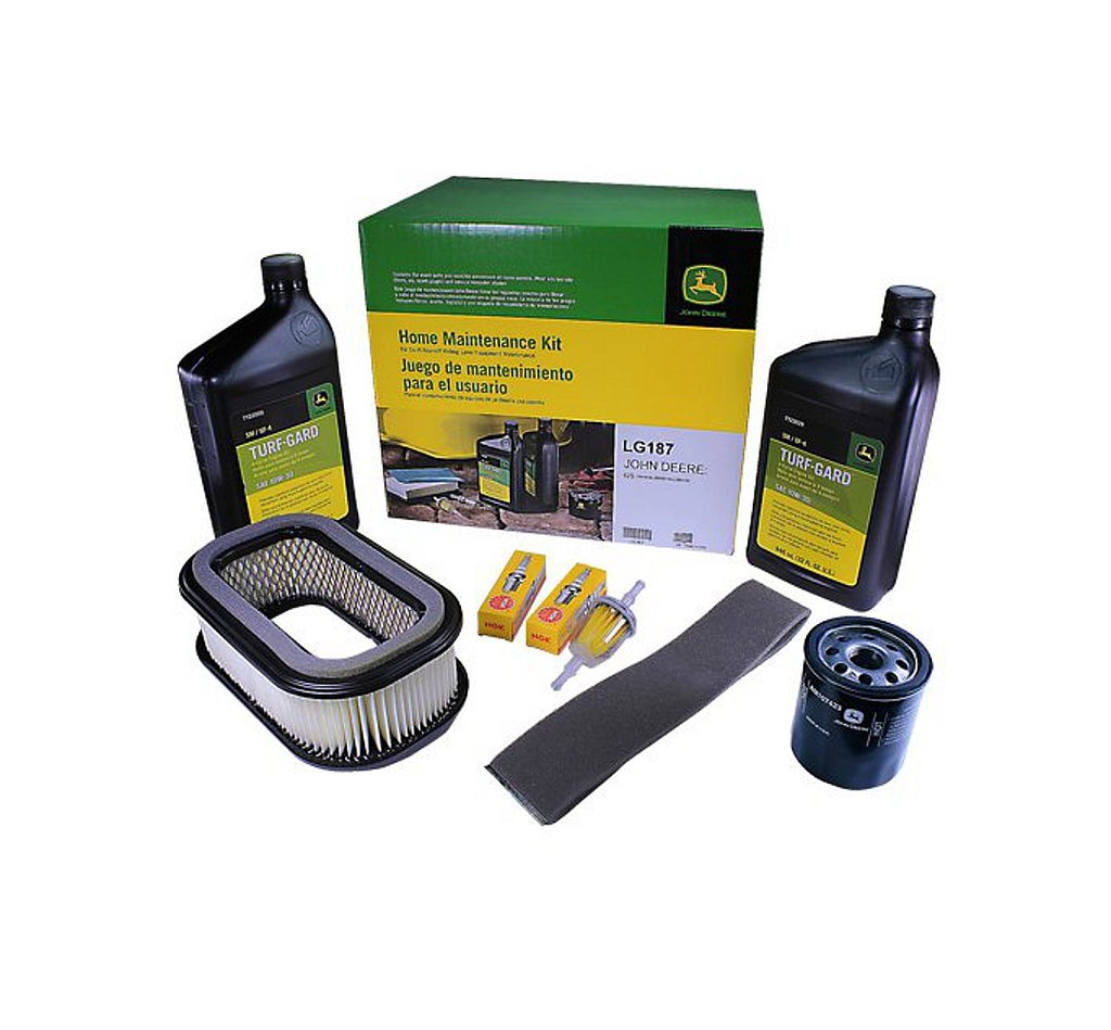 John Deere LG187 Maintenance Kit