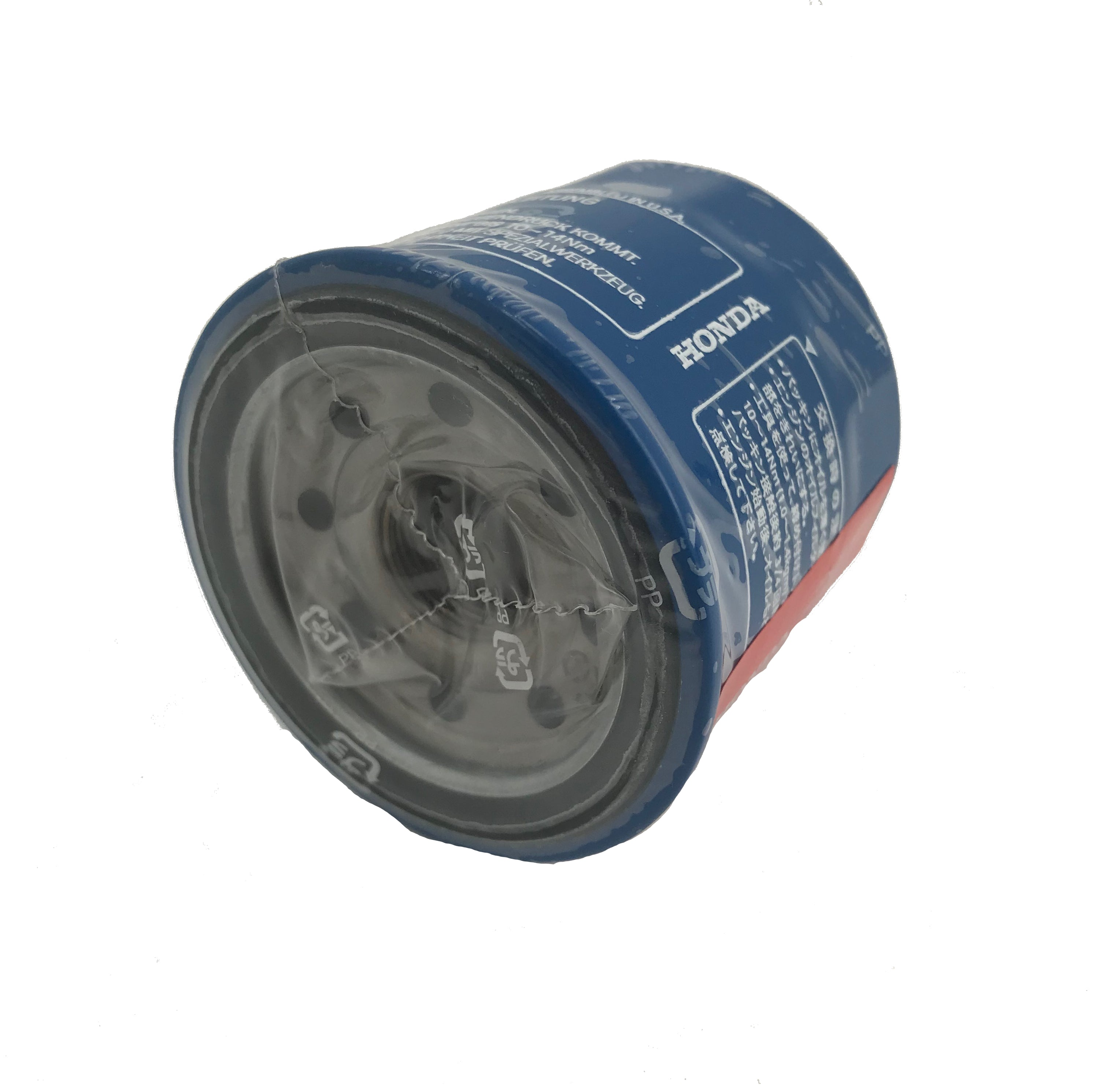 Honda Engine Oil Filter - 15400-PFB-014,1