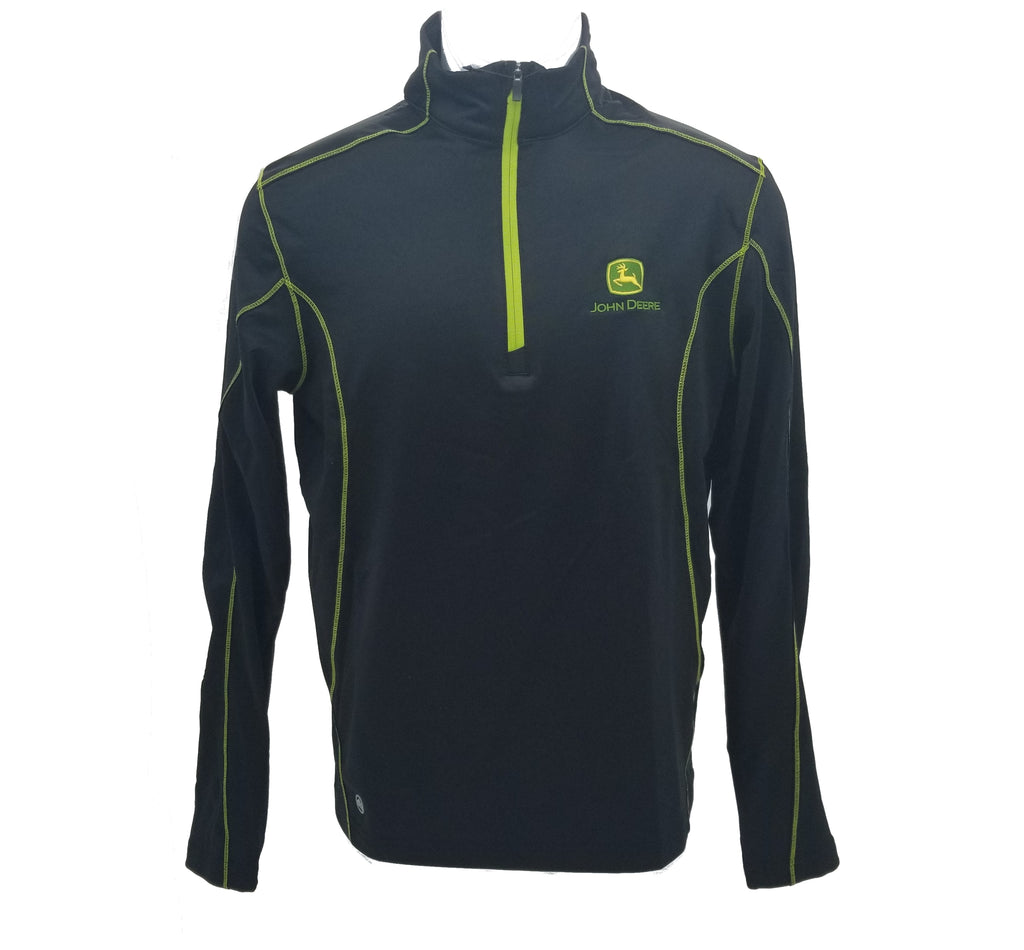 John Deere Men's Stormtech Pulse Pullover (Medium) - LP71532