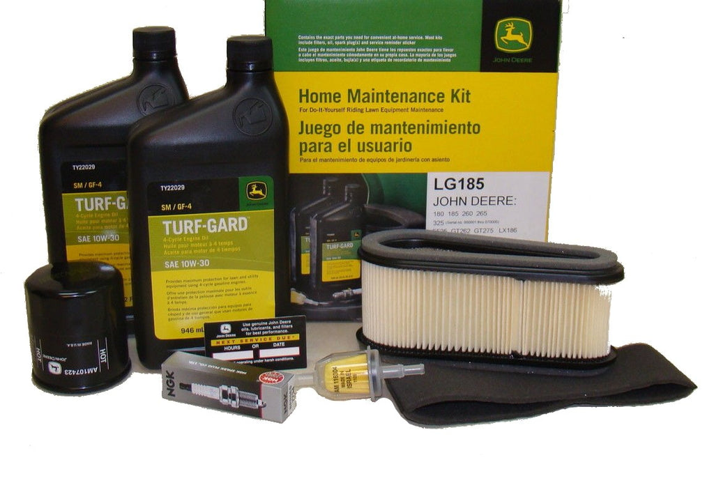 John Deere LG185 Maintenance Kit