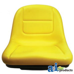 John Deere Replacement Equipment Seat – A-GY20496