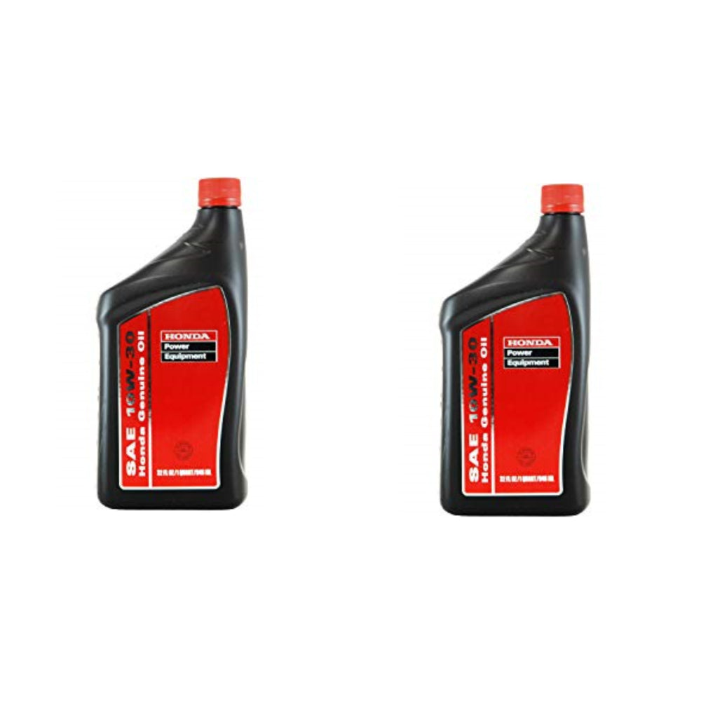 Honda Engine Oil - 08207-10W30 (2)
