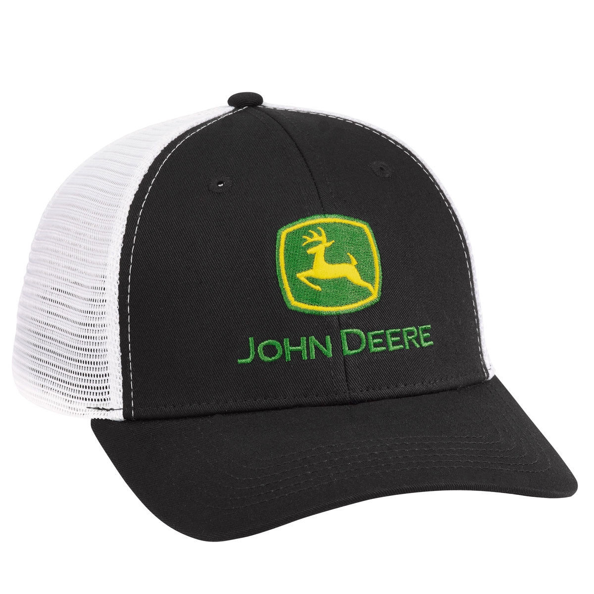 John Deere Chino Twill/Soft Cap - LP69107