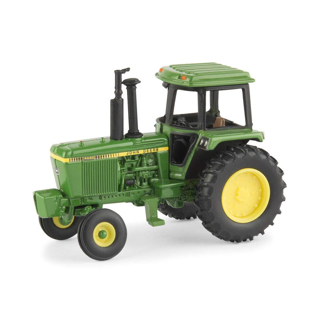 John Deere 1/64 4440 with FFA Logo Toy - LP70544