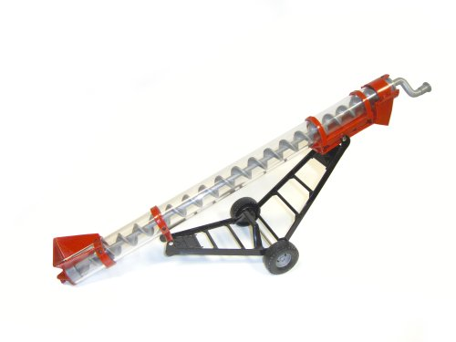 1/16 Scale Grain Auger by Ertl - TBE12948
