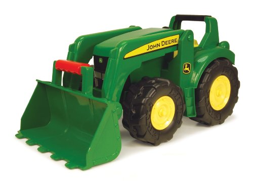 "John Deere 21"" Big Scoop Tractor - TBEK35850"