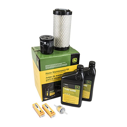 John Deere Original Equipment Filter Kit #LG259