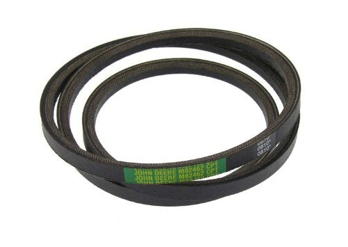 John Deere M82462 Secondary Blade-to-Blade Deck Drive Belt