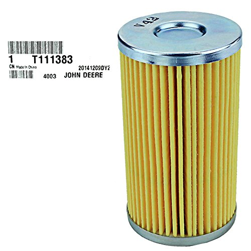 John Deere Original Equipment Filter Element #T111383