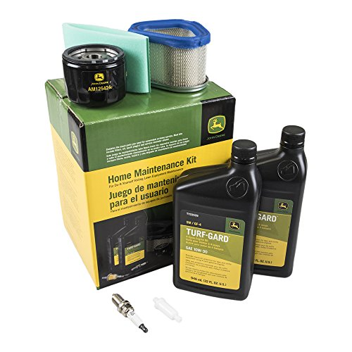 John Deere Original Equipment Filter Kit #LG182
