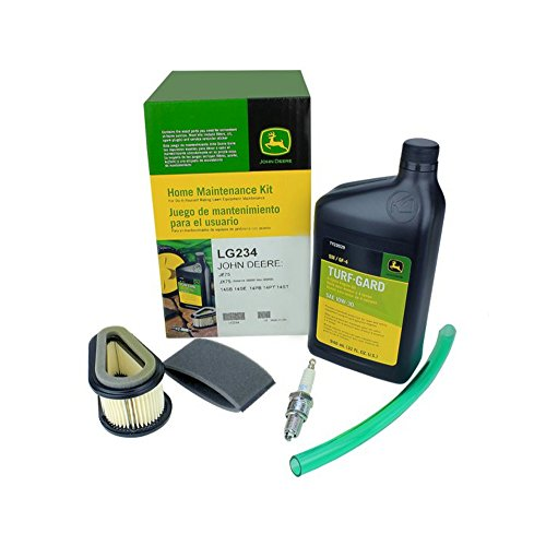 John Deere Original Equipment Filter Kit #LG234