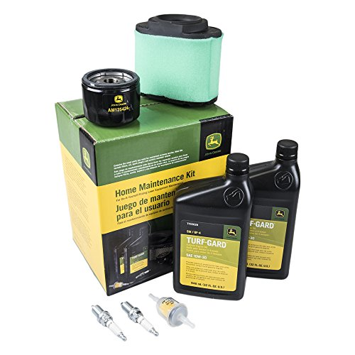 John Deere Original Equipment Maintenance Kit #LG268
