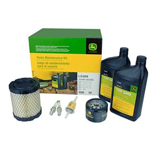 John Deere Original Equipment Maintenance Kit #LG269