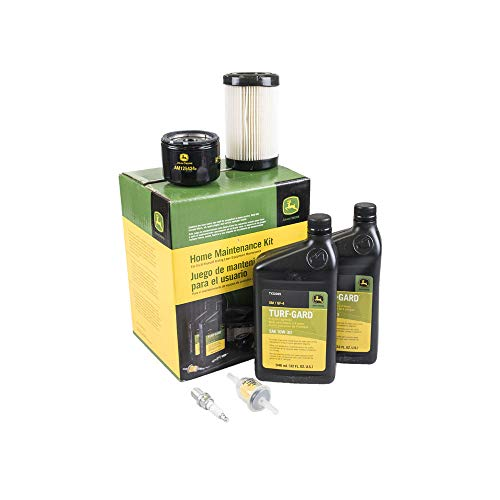John Deere Original Equipment Filter Kit #LG271