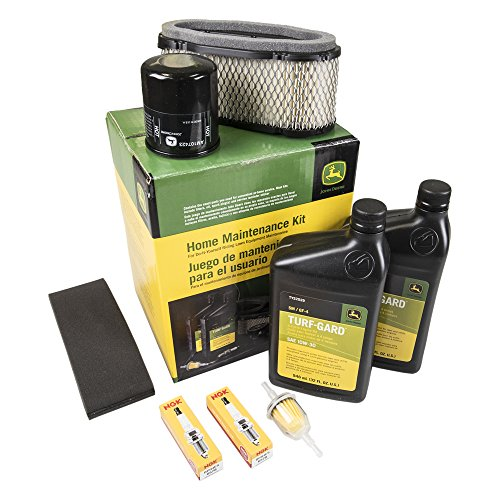 John Deere Original Equipment Filter Kit #LG249