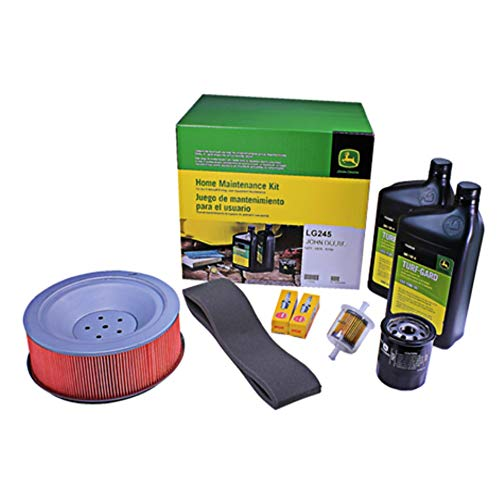 John Deere Original Equipment Filter Kit #LG245