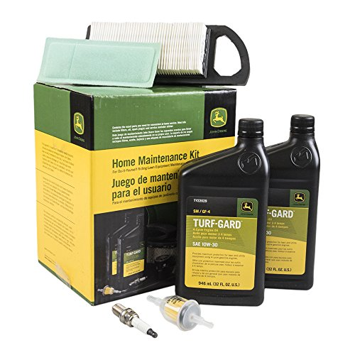 John Deere Original Equipment Filter Kit #LG251