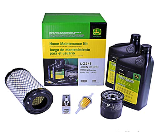 John Deere LG248 FILTER KIT