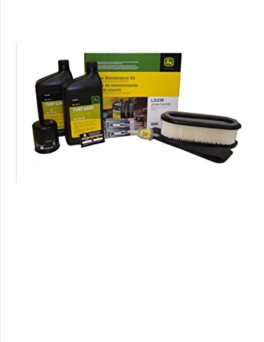 John Deere LG238 FILTER KIT
