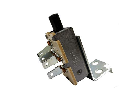 John Deere Original Equipment SWITCH #AM104659