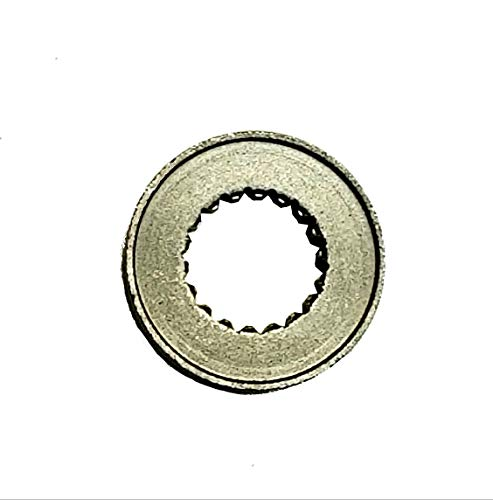 John Deere Original Equipment Spacer #M127620