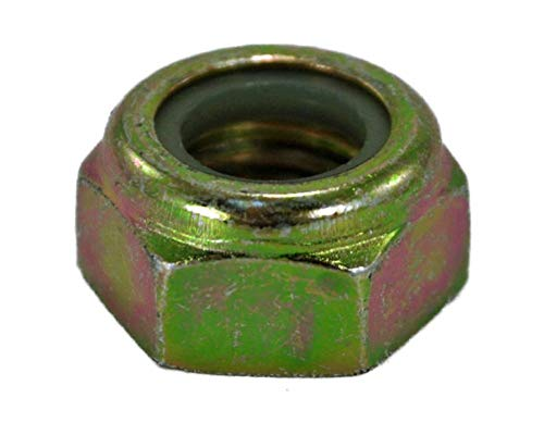 John Deere Original Equipment Lock Nut - M85540