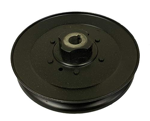 John Deere Original Equipment Pulley #AM123262