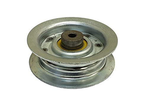 John Deere Original Equipment Pulley #AM132764