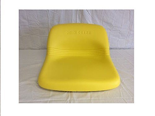 John Deere Equipment Cushion #AM117446