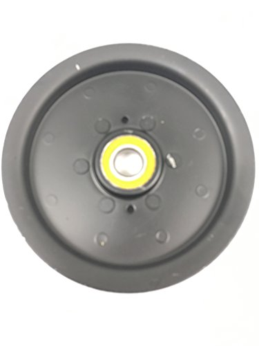 John Deere Original Equipment Pulley #AM143737