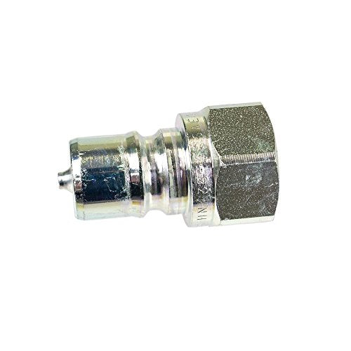 John Deere Original Equipment Hydr.Quick Coupler Plug #AM105467