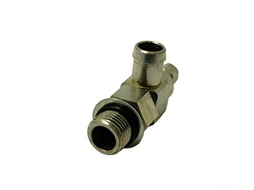 John Deere Original Equipment Drain Valve #AM115362