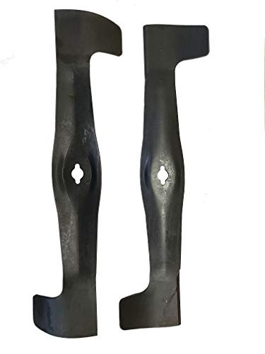 John Deere Original Equipment Blades #AM131560