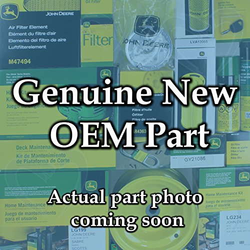 John Deere Original Equipment Extension Spring #M84711