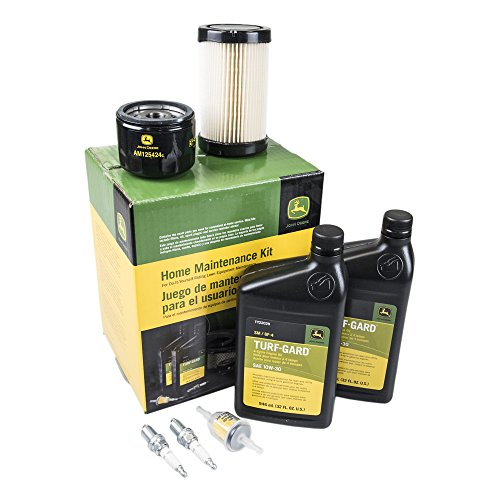 John Deere Original Equipment Maintenance Kit #LG276