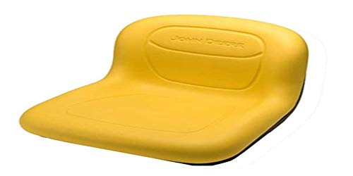 John Deere Original Equipment Seat #AM133476