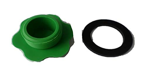 John Deere Original Equipment Filler Cap #AL162900